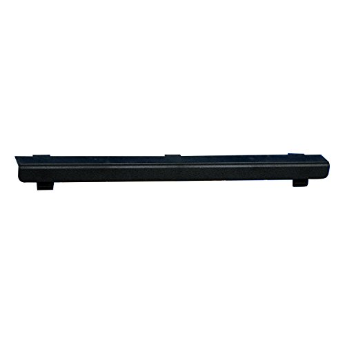 Metra 89-9400 DIN Mountable Trim Plate for 1994-2004 Land Rover Discovery Vehicles (Black)