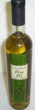 Terramater Extra Virgin Olive Oil (Gourmet,Terramater,)