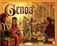 Genoa (Traders of)