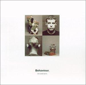 Behaviour [Bonus CD]