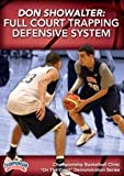 Don Showalter: Full Court Trapping Defensive System (DVD)