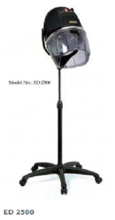 Pebco Pro Tools Professional Stand Hair Dryer (ED2500) (2500 W Hair Dryer compare prices)