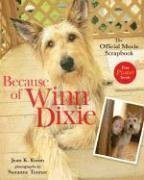 because-of-winn-dixie-movie-scrapbook-by-jean-k-kwon-2004-12-29
