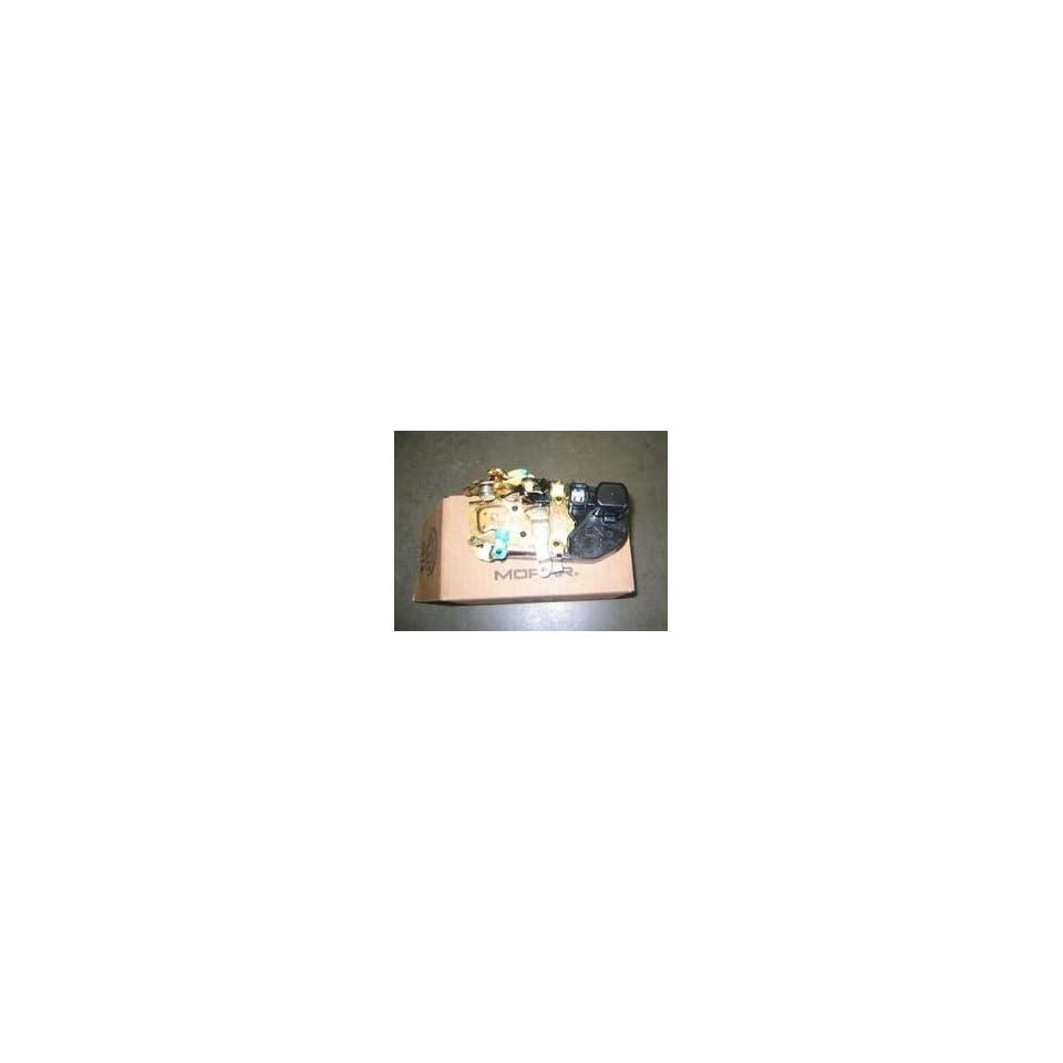 1999 2000 DODGE DAKOTA, DURANGO DOOR LATCH POWER LOCK ACTUATOR