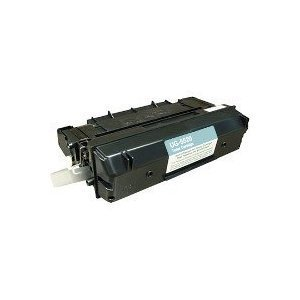Panasonic Black Toner Cartridge For UF-890 and 990 Fax Machines 12000 Page 1 x Black UG-5520