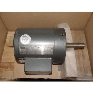 Lincoln Sd4S1Tjmn61 1 Hp Electric Motor 10958