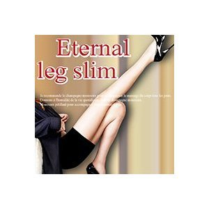 エターナルレグスリム Lーカルニチンフマル酸塩、チオクト酸、クレアチン、ヒハツ、バナバ、コレウスフォルスコリエキスなど美容成分を凝縮