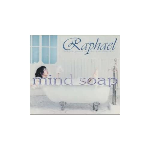 mind soapをAmazonでチェック!