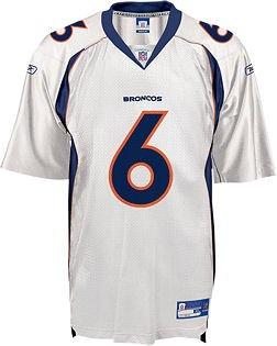 Denver Broncos Jay Cutler Replica NFL Equipment Youth White Jersey - Buy Denver Broncos Jay Cutler Replica NFL Equipment Youth White Jersey - Purchase Denver Broncos Jay Cutler Replica NFL Equipment Youth White Jersey (Reebok, Reebok Boys Shirts, Apparel, Departments, Kids & Baby, Boys, Shirts, Boys Shirts)
