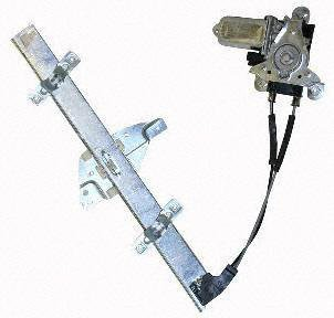 Locks cables 97 05 buick century front window regulator for 2000 buick lesabre window regulator replacement