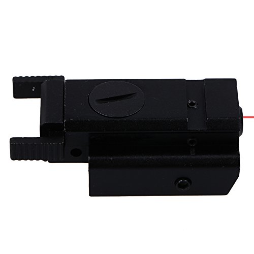 Tabstore New Hard Anodized Finish Wear Resistance Excellent Water Resistance Red Dot Sight Scope For Aiming Hunting