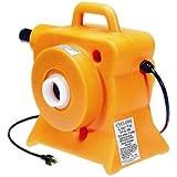 Cyclone Vacuum and Blower - 3 HP
