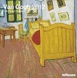 Vincent Van Gogh 2012 Calendar