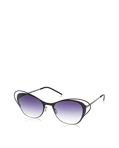 Italia Independent Gafas de Sol 0219 (52 mm) Negro