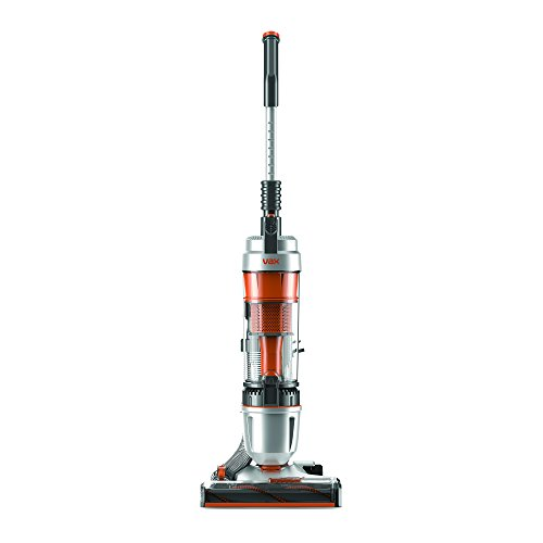 Vax U85-AS-Te Air Stretch Vacuum Cleaner - Graphite & Red