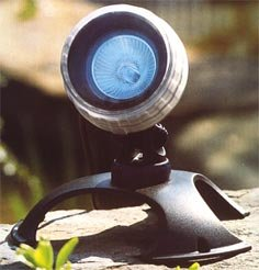Oase Lunaqua 3 Set 3 Garten-und Teichbeleuchtung Unterwasser - / Scheinwerfer
