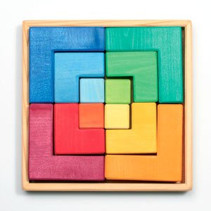 Cheap Fun Puzzle Square (B002LD2Q8I)