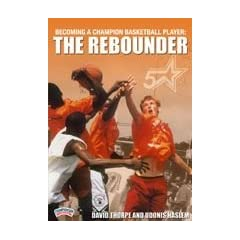 Buy Championship Productions Becoming A Champion Basketball Player: The Rebounder DVD by Championship Productions, Inc.