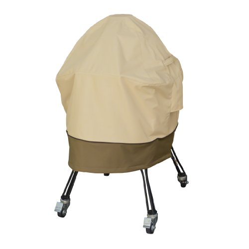 Classic Accessories 55-231-041501-00 Veranda Big Green Egg Grill Cover, Large (Ceramic Egg Grill compare prices)