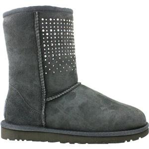UGG Women's Classic Short Bling Boot