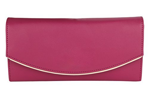 K-London-Pink-Creme-Womens-Wallet1518PINKCREME