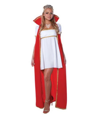 Sexy Josephine Xl Halloween Costume - Adult Extra Large