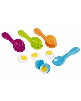 International Playthings Llc Egg N Spoon Race by INTERNATIONAL PLAYTHINGS LLC