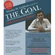 The Goal [AUDIOBOOK] [UNABRIDGED] (Audio CD)