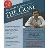 The Goal [AUDIOBOOK] [UNABRIDGED] (Audio CD)
