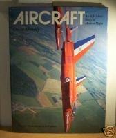 Aircraft All Color Story of Modern Fligh, David Mondey