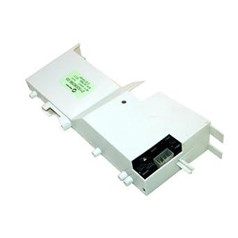 ariston machine laver module pcb non programm gros. Black Bedroom Furniture Sets. Home Design Ideas