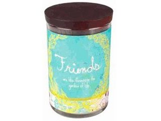 WoodWick Inspirational Friends Candle