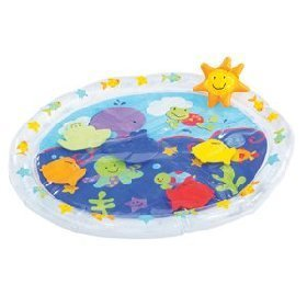 Earlyears Fill n Fun Water Mat Toy