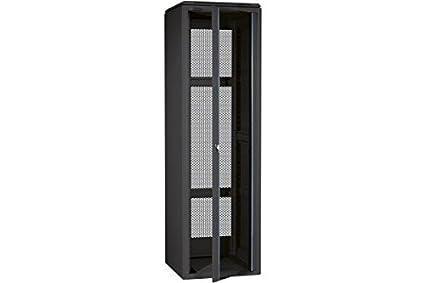 Baie réseau 42U 19' noire 600x600