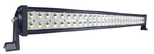 """Starr Lite 30"""" 180W Ee Series Off Road Led Driving Work Light Bar -3W Led Lumen Great For Jeep Cabin/Boat/Suv/Truck/Car/Atv"""