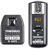 YONGNUO RF-602 2.4GHz Wireless Remote Flash Trigger for CANON