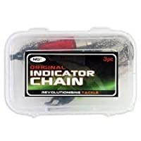 3 Piece Carp Fishing Chain Indicator by NGT