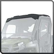 Polaris Ranger Poly Roof Hard Top Xp Hd 6x6 500 Efi Diesel 09 10 11 12