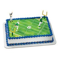 Cake Decorated Like Football Field : share facebook twitter pinterest currently unavailable we ...