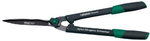 Draper Expert 03304 190 mm Wave-Edged Garden Shears with Fibreglass Handles