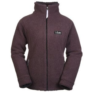 RAB Women's double pile fleece (12)