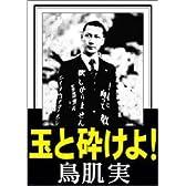玉と砕けよ! [DVD]