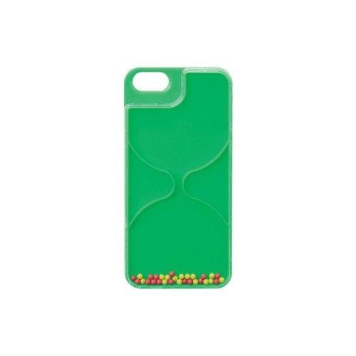 ELECOM iPhone 5用 シェルカバー ゲームケース ソートボール PS-A12PVGM2