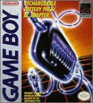 Game Boy Rechargeable Battery Pack / AC Adapter