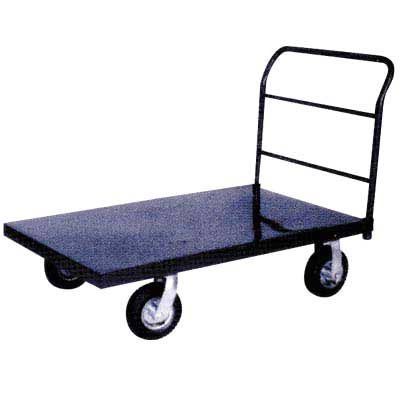 Northern Industrial Platform Truck - 1,000-Lb. Capacity, 30in. x 50in.