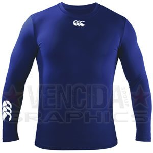 CCC baselayer cold basic long sleeve [navy]