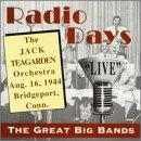 Radio Days Live: Bridgeport, Connecticut, August 16, 1944