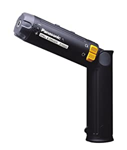 Panasonic EY6220NQ 2.4V 2.8Ah Drill and Driver Kit