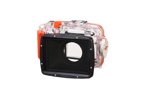 Fuji WP-FXF500 Underwater Housing for F300 F500 F550
