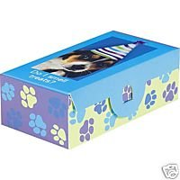 Puppy Party Favor Boxes (6ct)